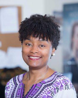 Roseline Lili Egoume